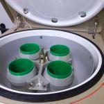 Центрифуга цлу6-3 развитие моделей цлп 6-02, ос-6мц