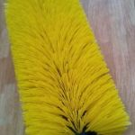 Цилиндрические щекти на вакуумный пылесос Kobit