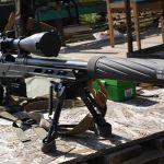 Глушители для оружия STEEL — все калибры и резьбы