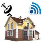Беспроводной безлимитный интернет в любой точке Ивановской области