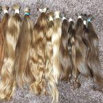 Купим волосы Дорого! 60.000 руб (не крашенные, от 40 см)
