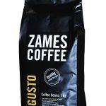 ZAMES COFFEE - кофе в зернах, лучше качество, лучшая цена в Украине.