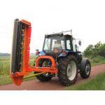 Косилка на трактор (МТЗ и др)