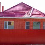 Новые капитальные готовые дома