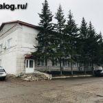 Аренда офисных помещений Красноярск, ул.Норильская 7