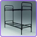 Кровати металлические для строителей, кровати для отеля