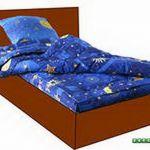 Матрасы, подушки, одеяла- все для сна