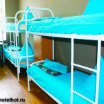 Комната в общежитии 220 руб. / сутки м. Красносельская