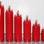 куплю баллоны фреон хладон утилизация бесплатно система пожаротушения