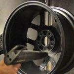 Пескоструйная обработка, ремонт и восстановление дисков.
