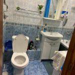 Продается трехкомнатная квартира в Москве дом под реновацию