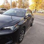 Продажа авто Lexus NX200t