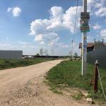 Участок ПМЖ в 16 км от Москвы