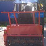 Мульчер на мтз и другие трактора
