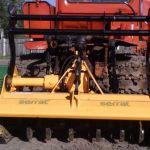 Мульчер serrat fx 3 t1400 на трактор