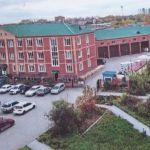 Продам административно-офисное здание