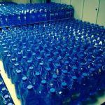Пищевой спирт класса люкс 96,6 от завода Хортица.