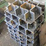 Закладные детали.Фундаментные болты ГОСТ 24379.1-80 производство
