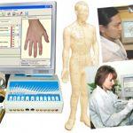 Приборы для метода Фолля, Накатани риодораку, аурикулотерапии, рефлексотерапии Пересвет