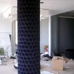 Обивка, ремонт,реставрация мебели на дому и в мастерской.