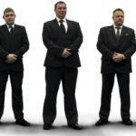 Охранник-Администратор (с опытом и без)