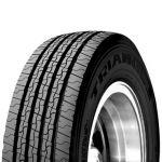 Новые всесезонные шины тяга - TRIANGLE TR689 (215/75R17.5 135/133L)